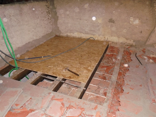 Plancher osb polystyr ne extrud 12 messages for Polystyrene extrude leroy merlin