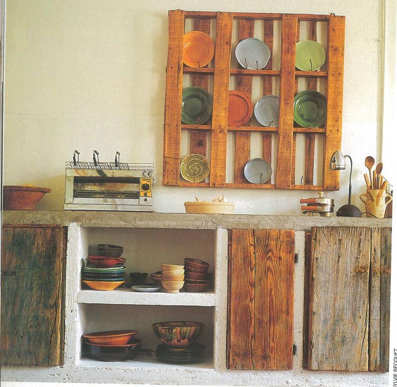projet de cuisine en carreaux de platre communaut leroy. Black Bedroom Furniture Sets. Home Design Ideas