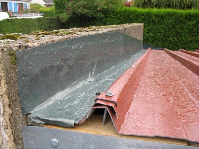 etancheité toiture - Communauté Leroy Merlin