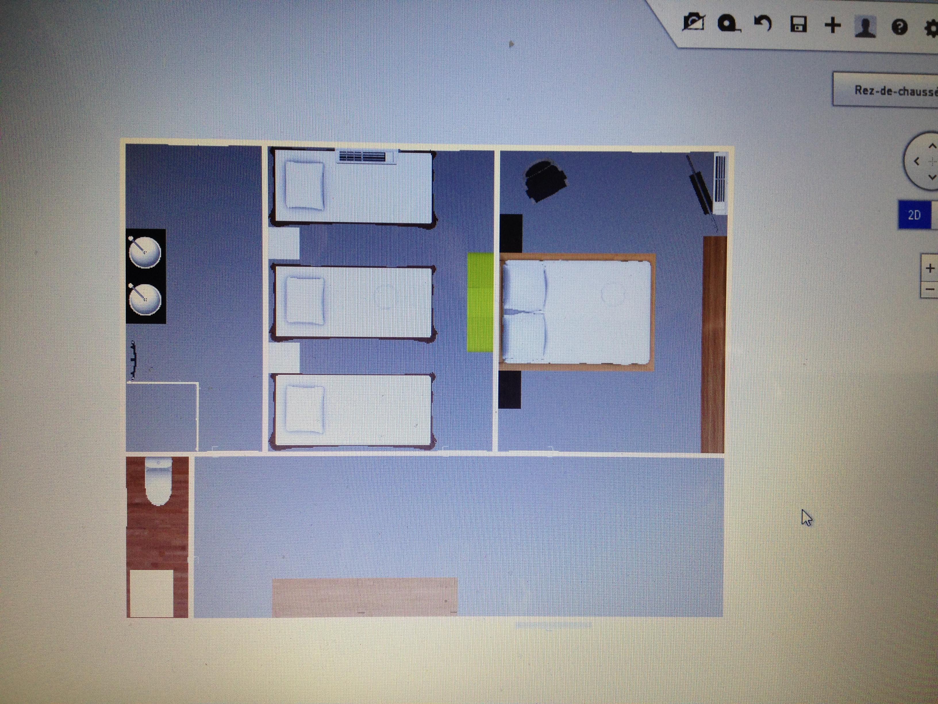 r novation et lectricit par o passer communaut. Black Bedroom Furniture Sets. Home Design Ideas