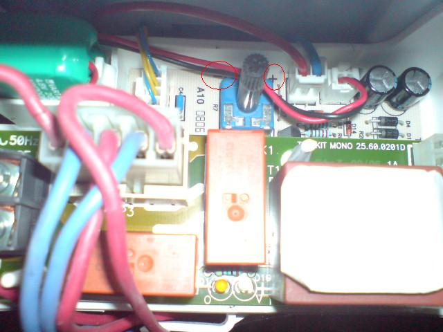 Thermostat Chauffe Eau Equation 150l Communaute Leroy Merlin