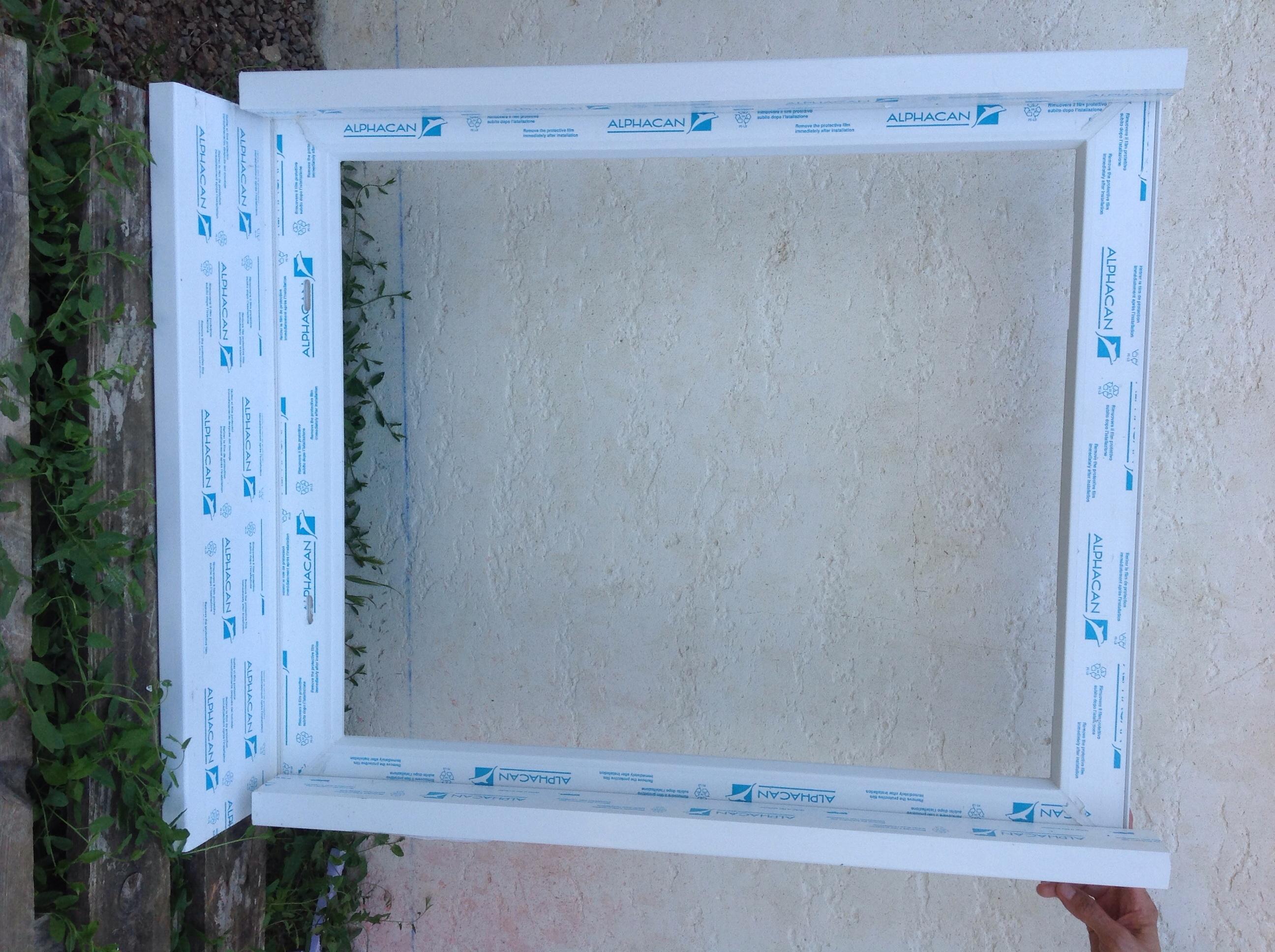 Résolu Pose Fenêtre Avec Tapées Communauté Leroy Merlin