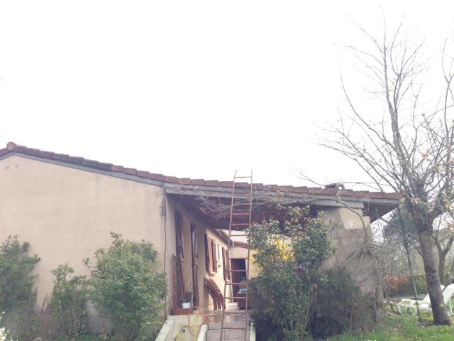 toit de terrasse qui fuit tuiles que faire communaut leroy merlin. Black Bedroom Furniture Sets. Home Design Ideas